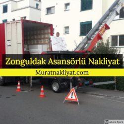 Zonguldak Asansörlü Nakliyat